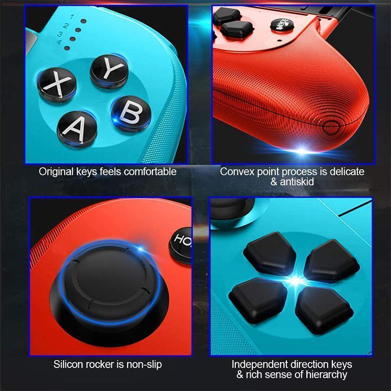 Mobile Games Controles