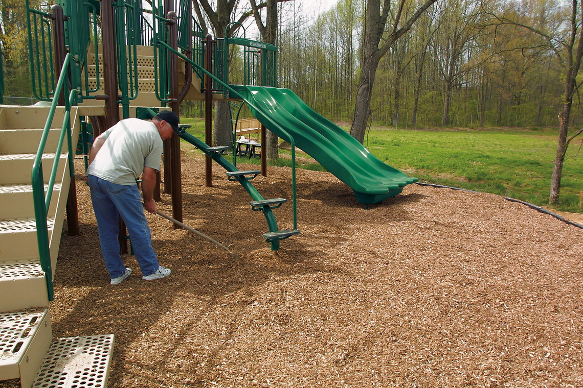 5 Tips To Maintain Your School Playground Equipment