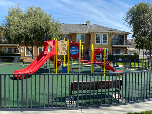 How to Make Your Playground Design Affordable?