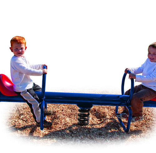 2 Seat Seesaw