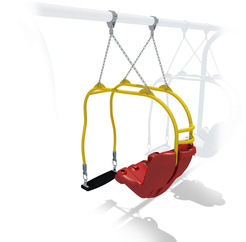 Universal Expression Swing/Swing Frame Package