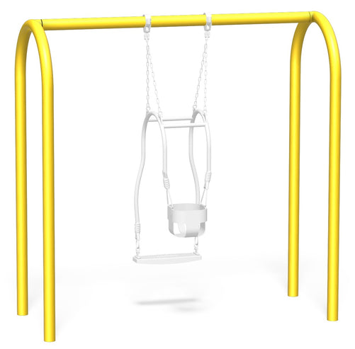 Original Expression Swing/Swing Frame Package