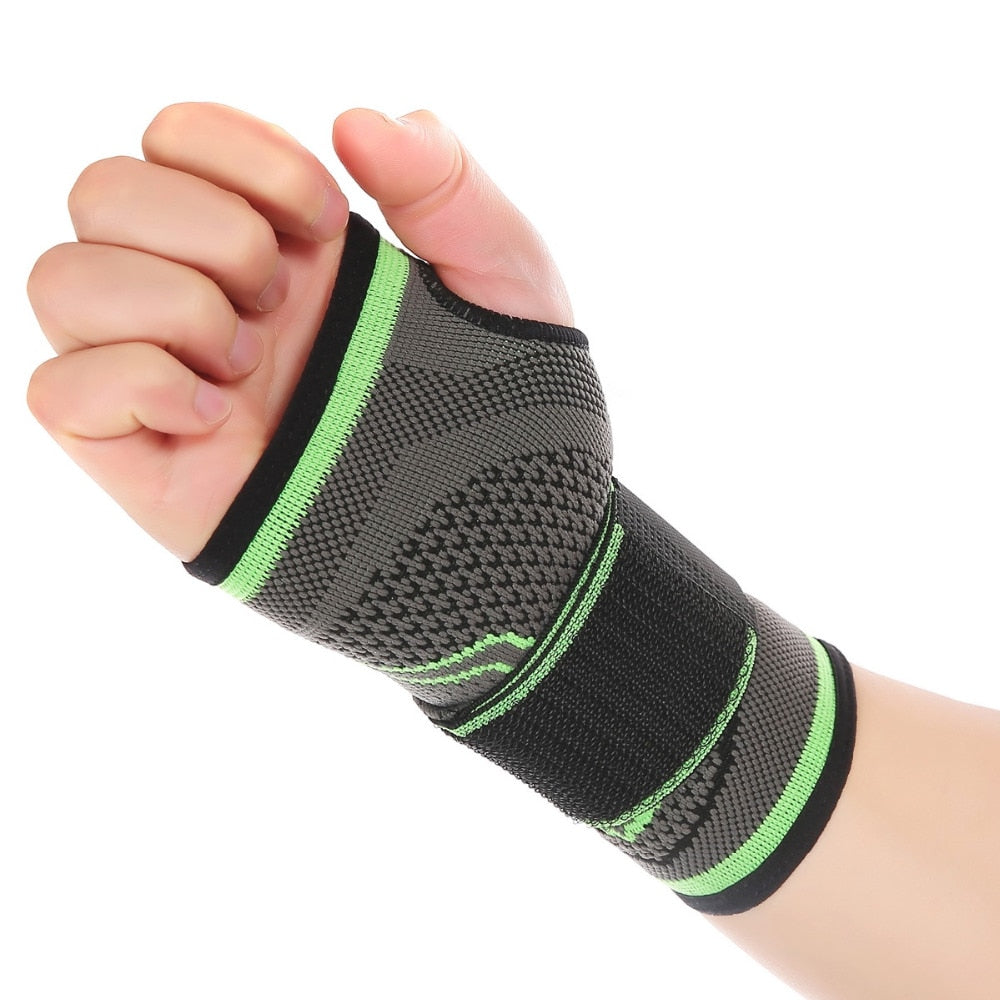 Powerlifting Gym Palm Pad Protector