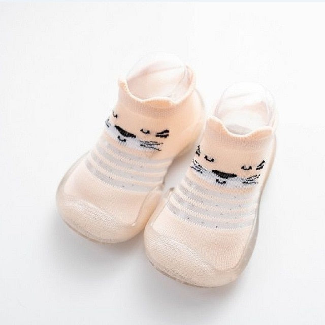 Toddler First Walker Shoes