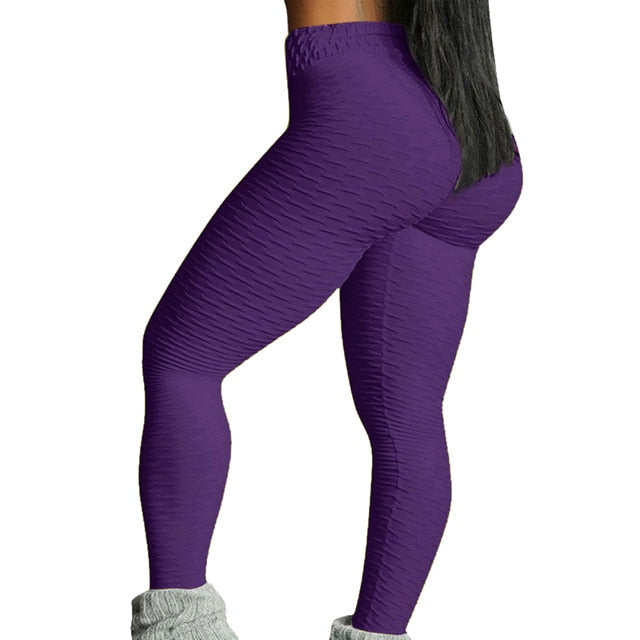 Push Up Tights Gym Exercise Trousers