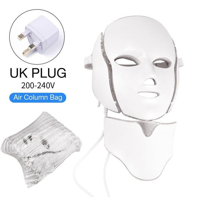 Anti Acne Therapy Whitening LED Mask