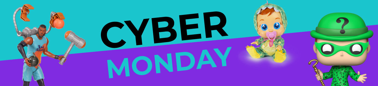 Cyber Lunes Colombia 2021