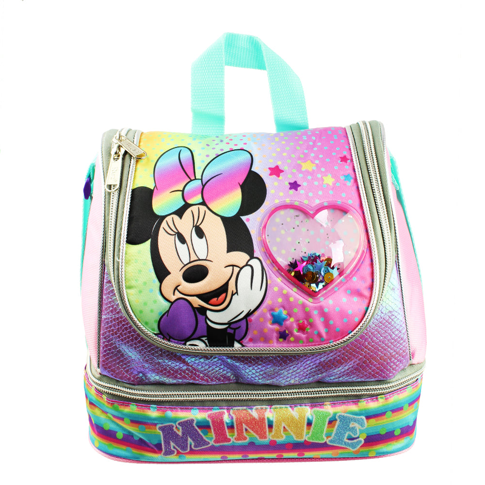 Lonchera Disney Minnie Mouse
