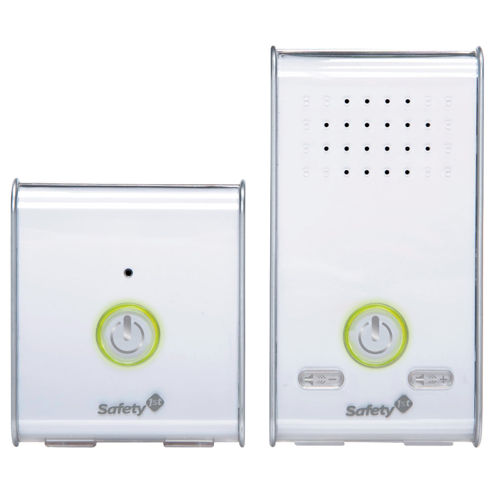 Monitor Dect Safety