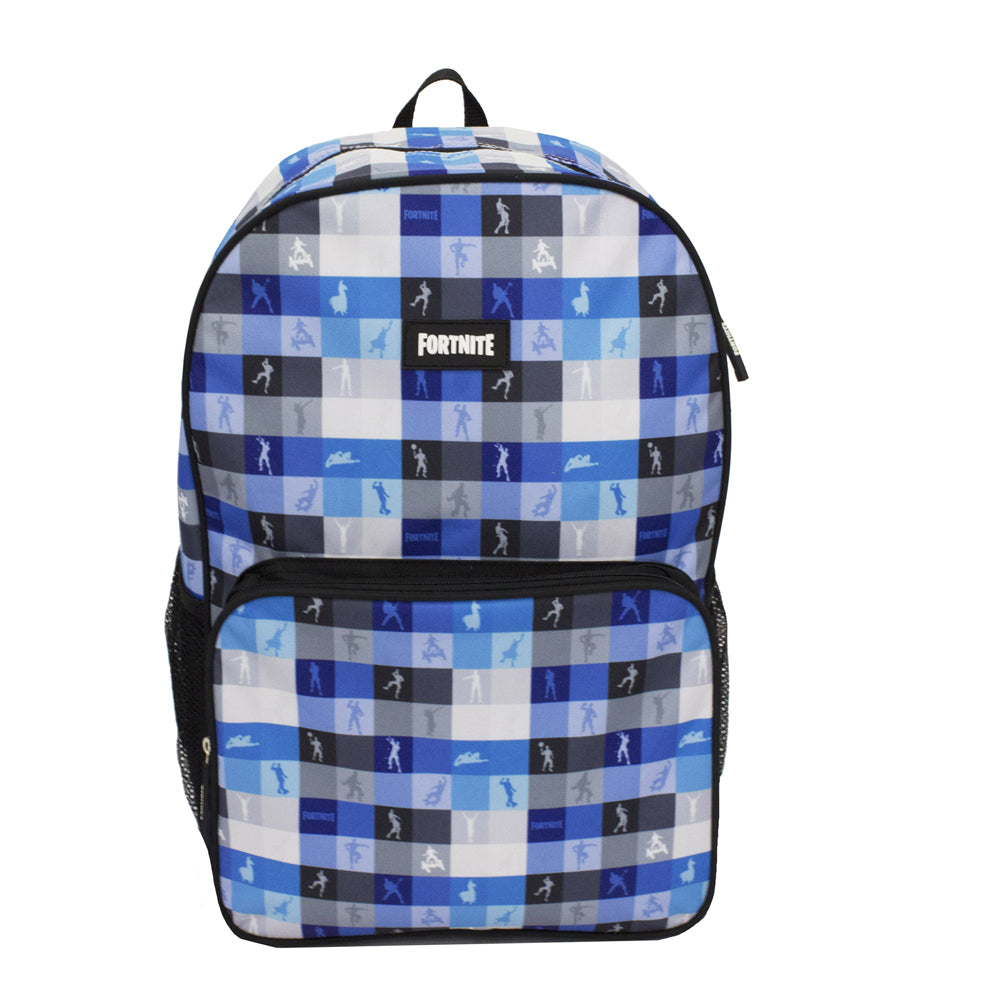 Morral Azul Fortnite