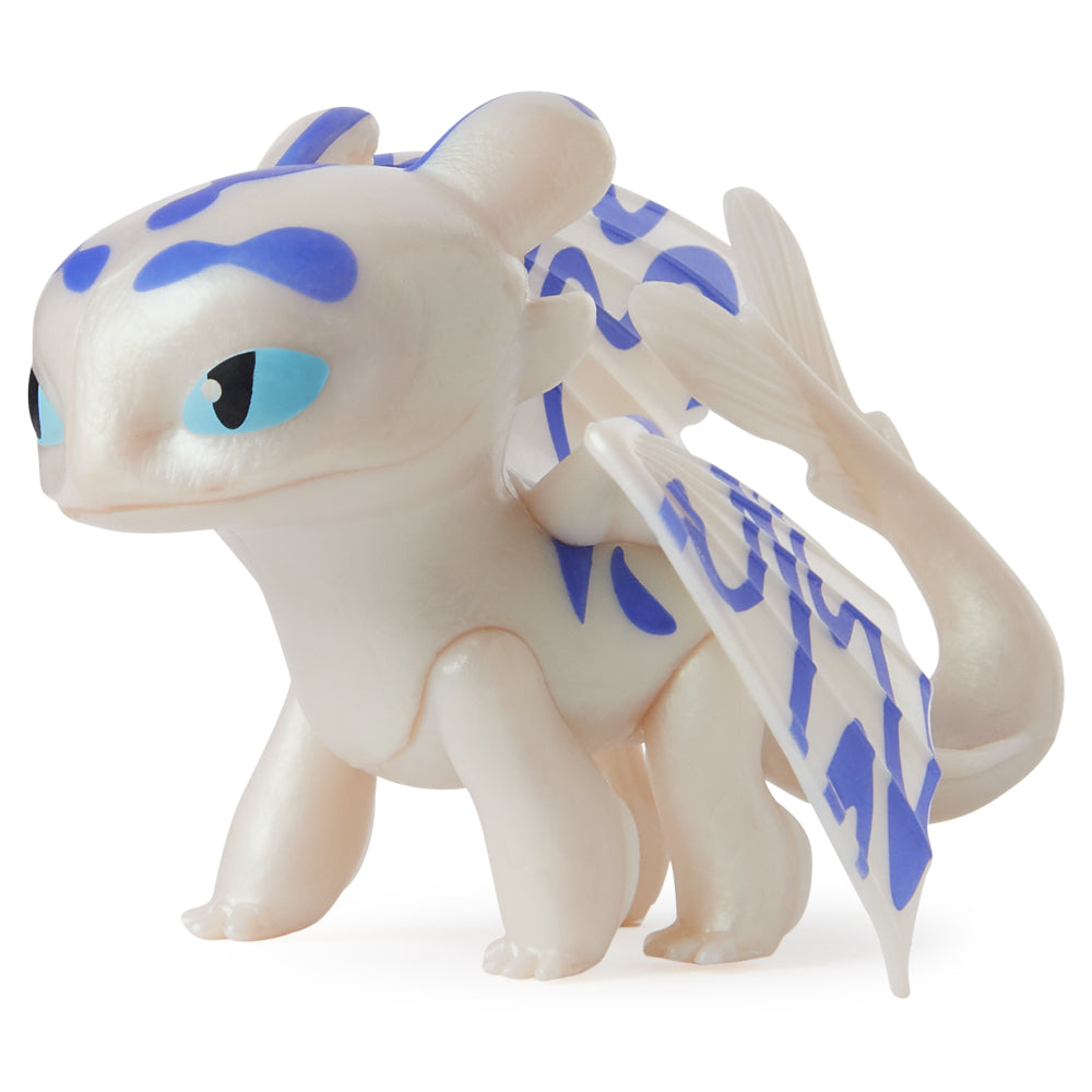 Dragones Rescue Riders Mini Sobres - Light Fury