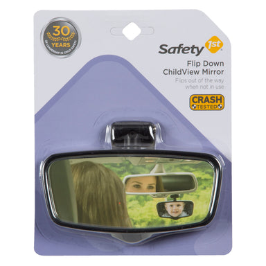 Espejo Retrovisor Infantil Abatible Safety