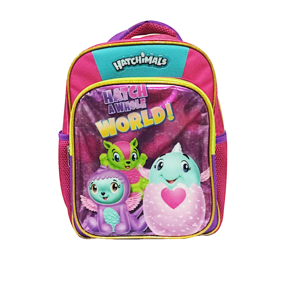 Morral Kinder Hatchimals
