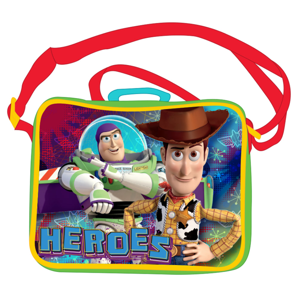 Lonchera Disney Toy Story