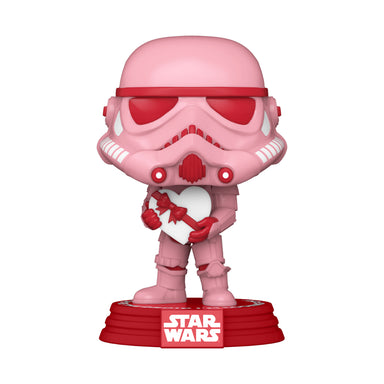 Pop Star Wars: Valentines Stormtropper