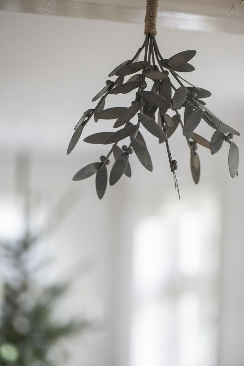NEW: Zinc Mistletoe