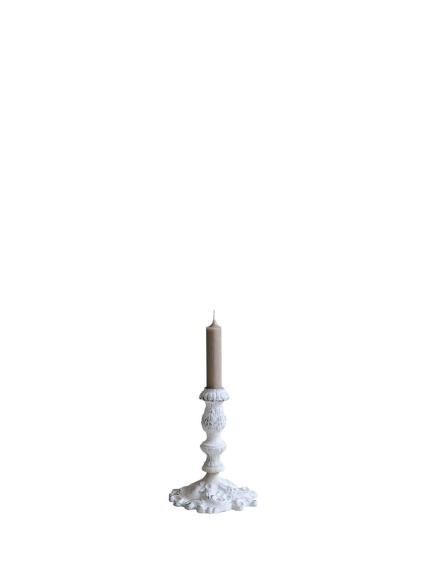 White Candlestick