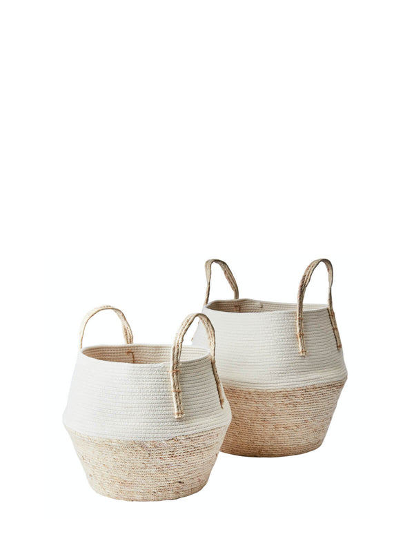 NEW: Aston Cord Basket (set)