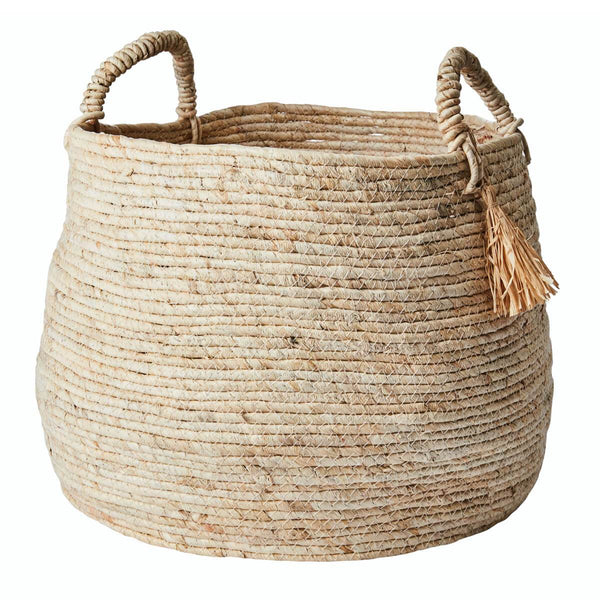 NEW: Aston Maize Basket Large