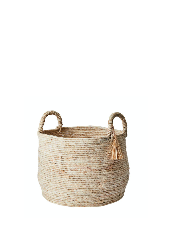 NEW: Aston Maize Basket Medium