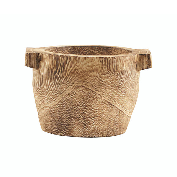 NEW: Burwyn Wooden Bowl Small