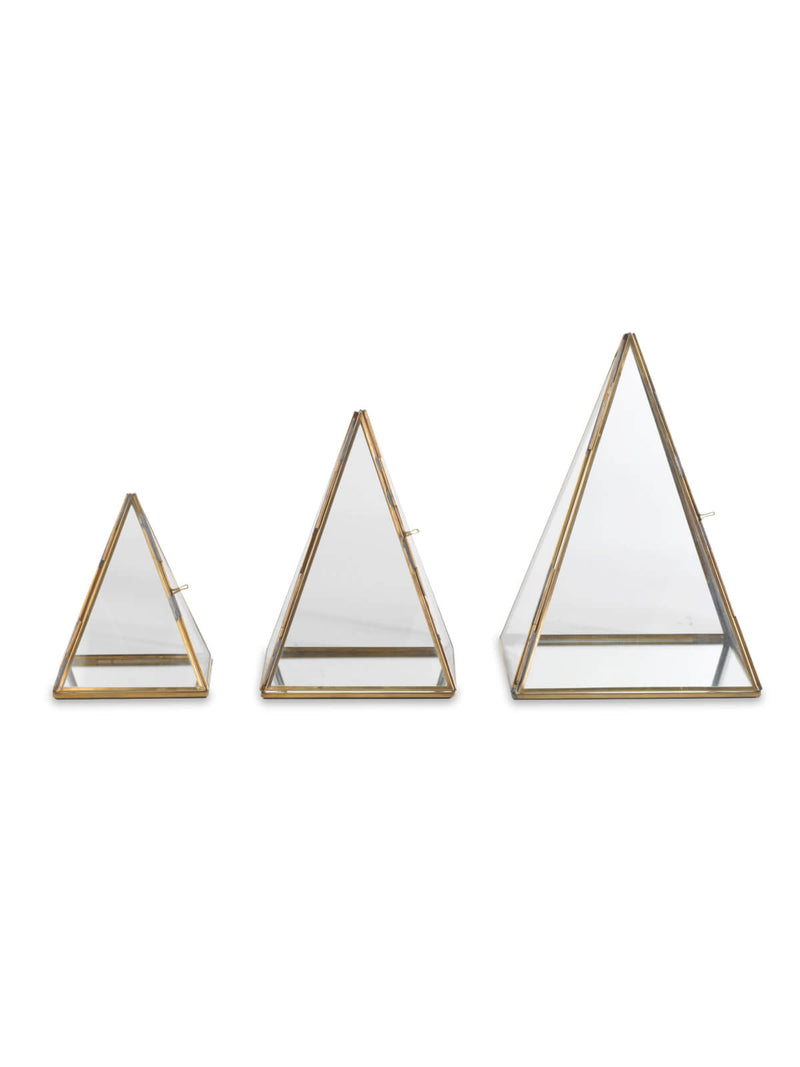 NEW: Bequai Large Display Pyramid