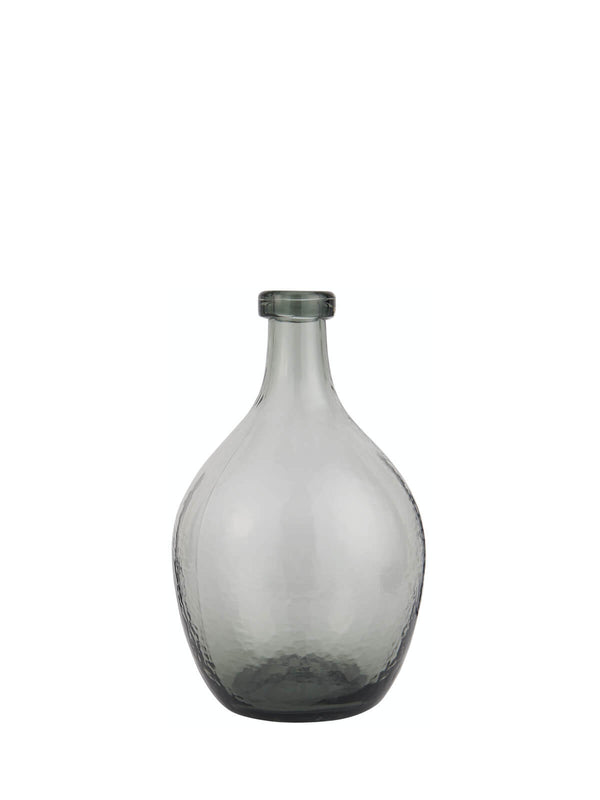 NEW: Brampton Smoke Vase Large