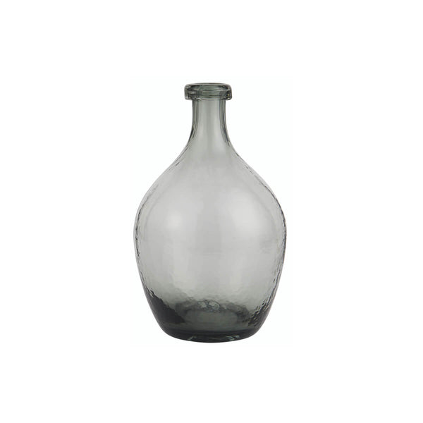 NEW: Brampton Smoke Vase Small