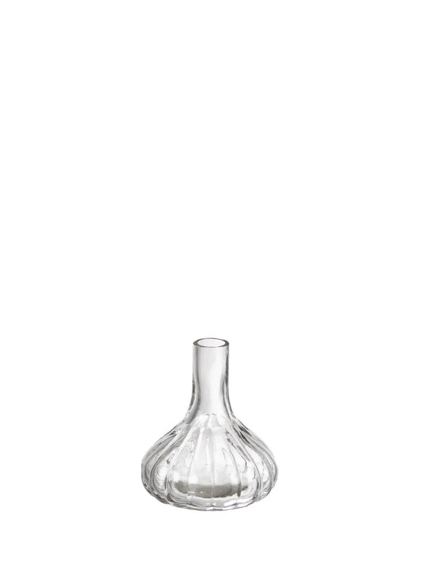 NEW: Burford Rippled Bud Vase