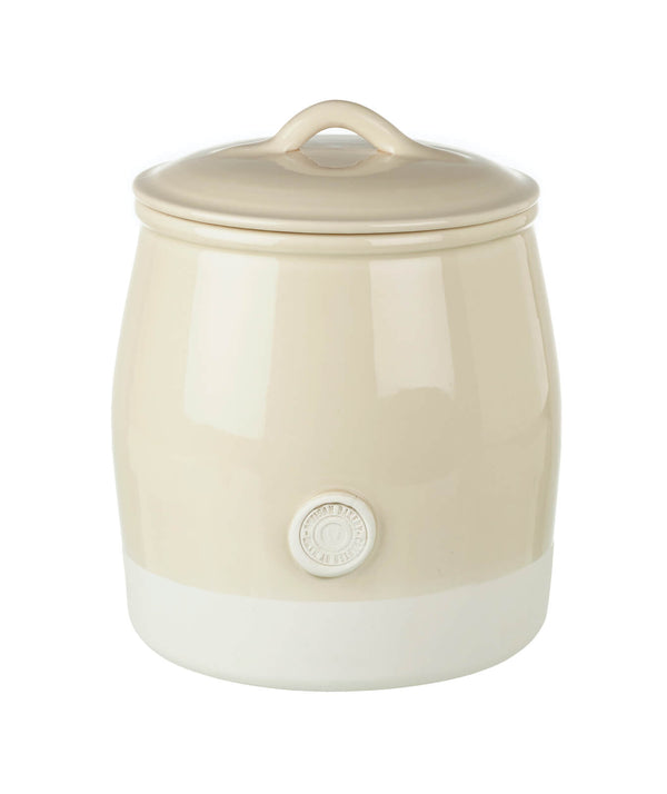 NEW: County Artisan Storage Crock