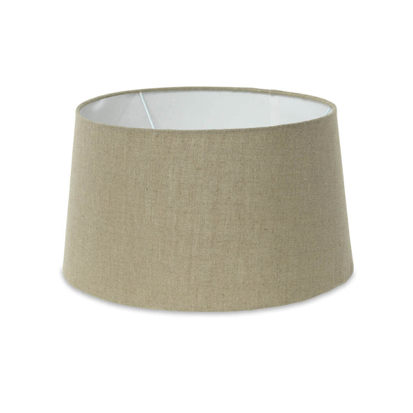 Christa Natural Jute Lampshade 40cm