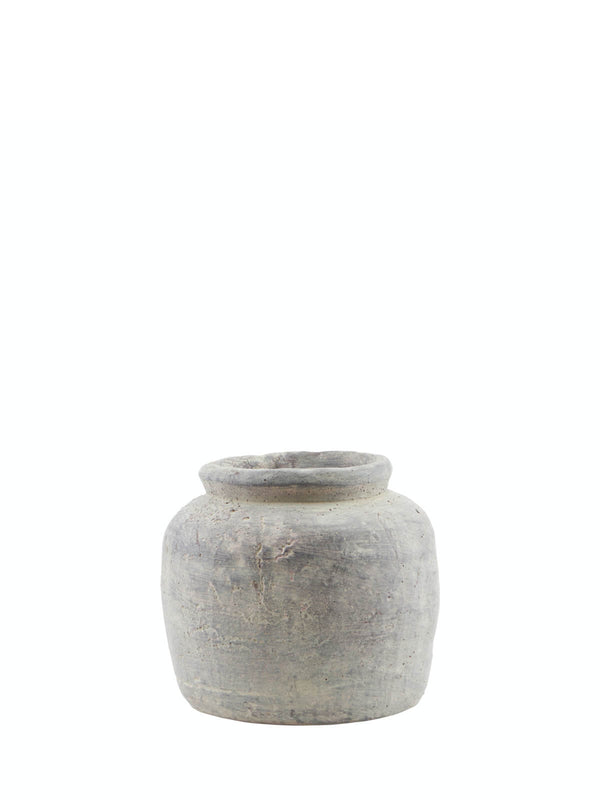 NEW: Coulman Charcoal Pot