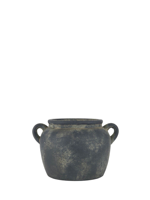 NEW: Coulman Handled Pot