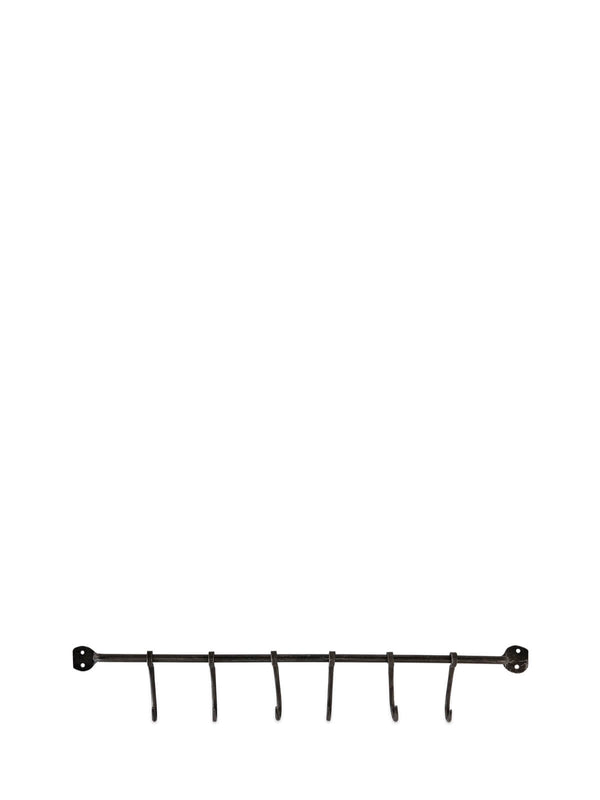 NEW: County Hanging Rail Black