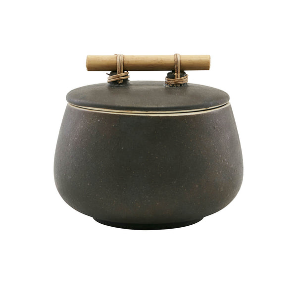 NEW: Denton Lidded Pot