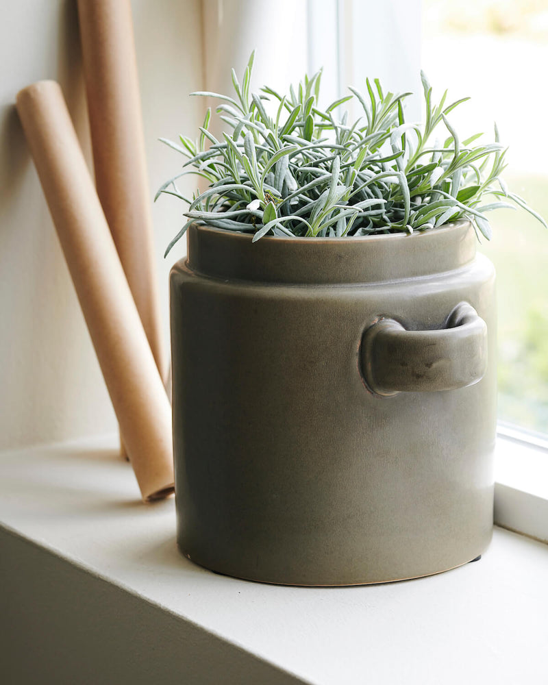 NEW: Deben Herb Pot Tall