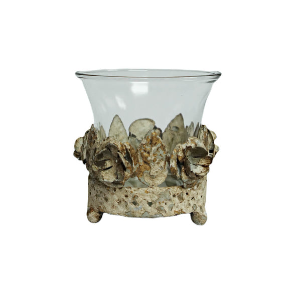 French Tealight Holder