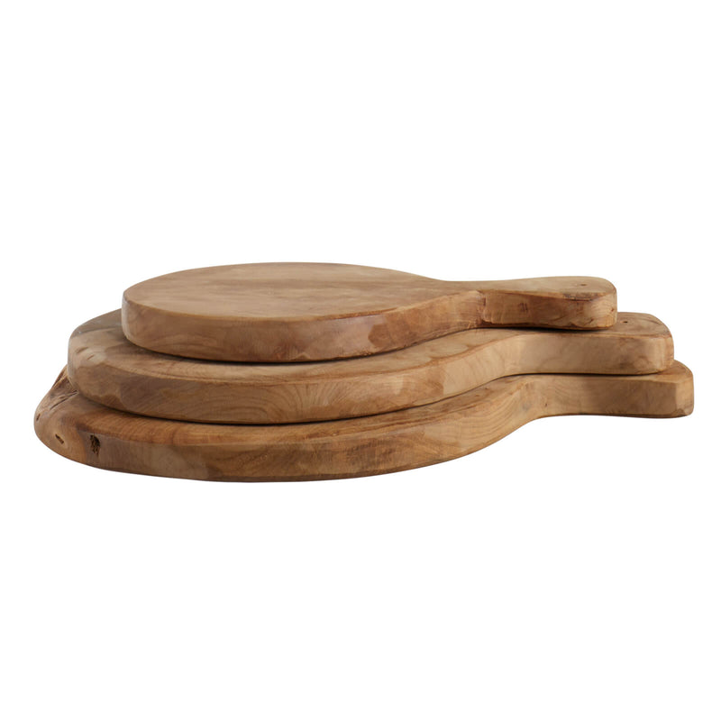 NEW: Grove XLarge Round Board