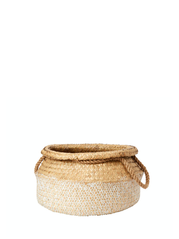 NEW: Hayford Rope Basket Large