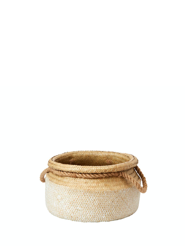 NEW: Hayford Rope Basket Medium