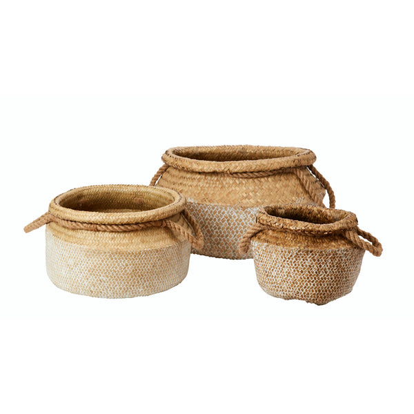 NEW: Hayford Rope Basket (set)