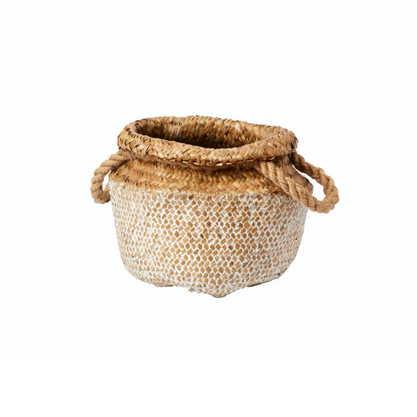 NEW: Hayford Rope Basket Small