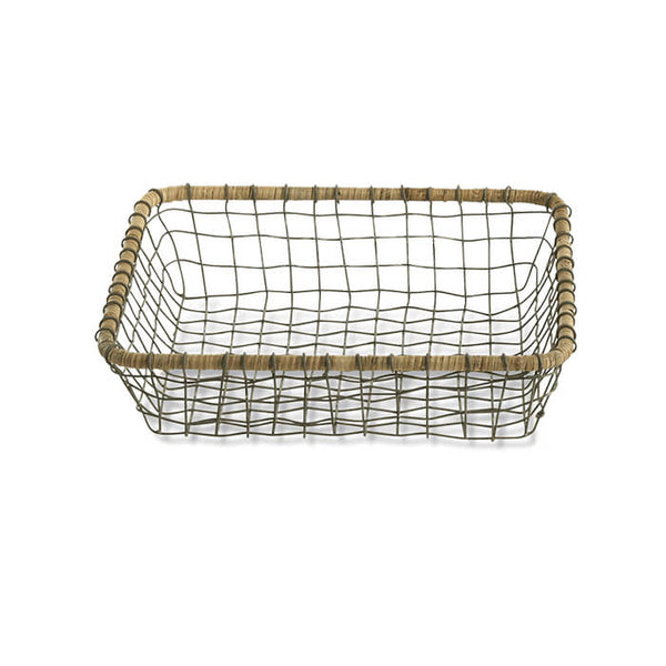 Koba Large Square Basket