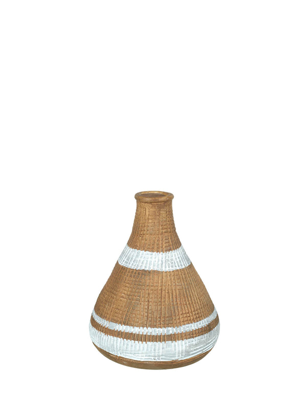 Lipsi Bottle Vase Large