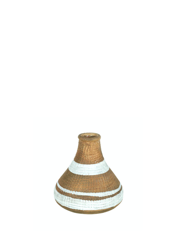 Lipsi Bottle Vase Small