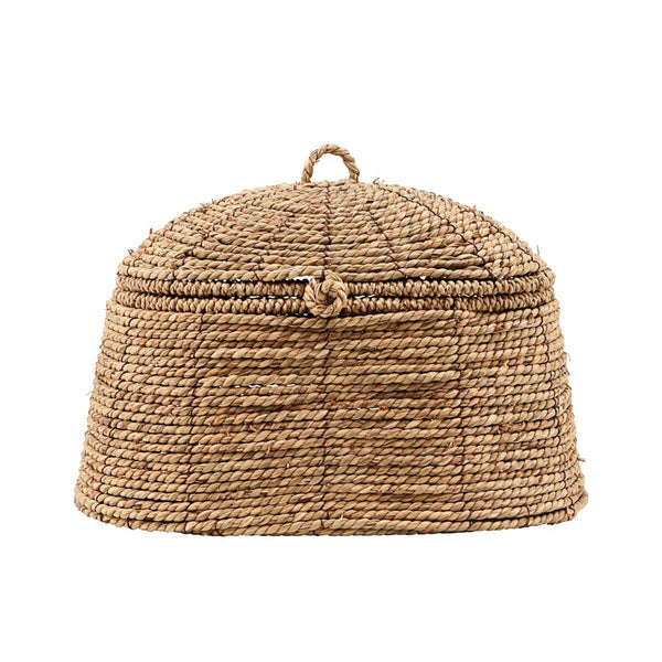 NEW: Malvern Lidded Basket