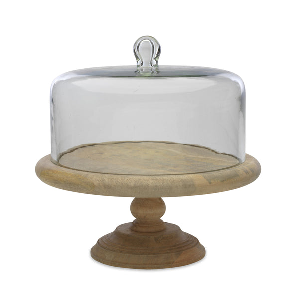 NEW: Iniya Domed Cake Stand