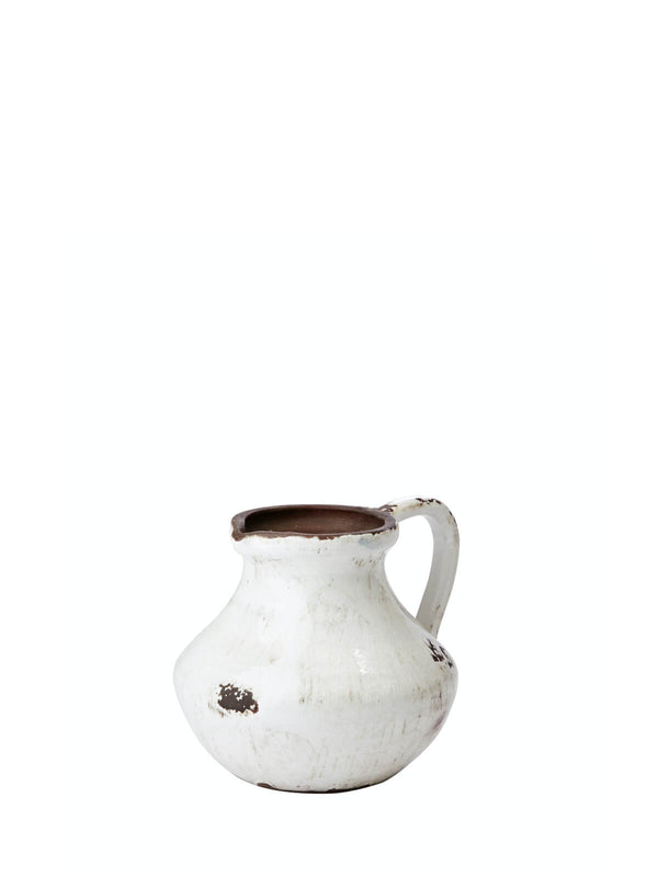 NEW: Stowe Scroll Jug