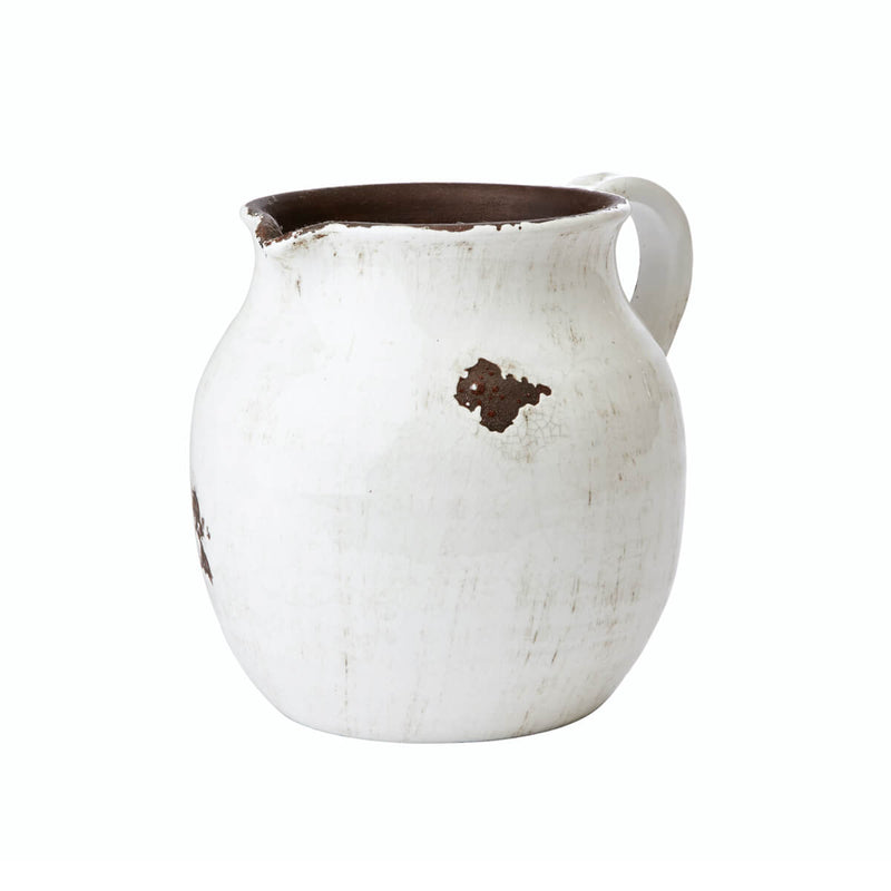 NEW: Stowe Scroll Pitcher