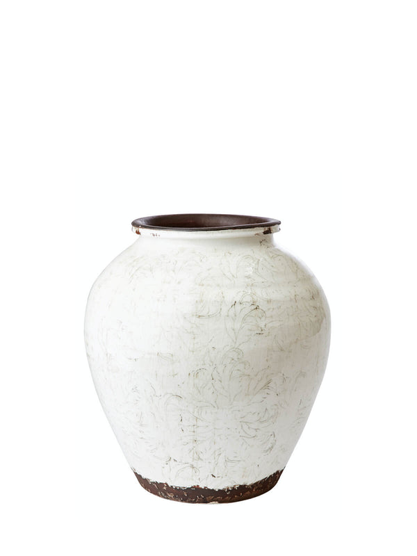 NEW: Stowe Scroll Urn